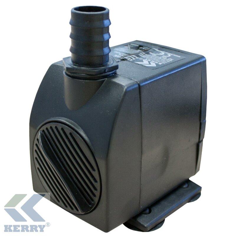 kel1200ll kerry 1200 liter pumpe ersatzpumpe ohne trafo 12v ac. Black Bedroom Furniture Sets. Home Design Ideas