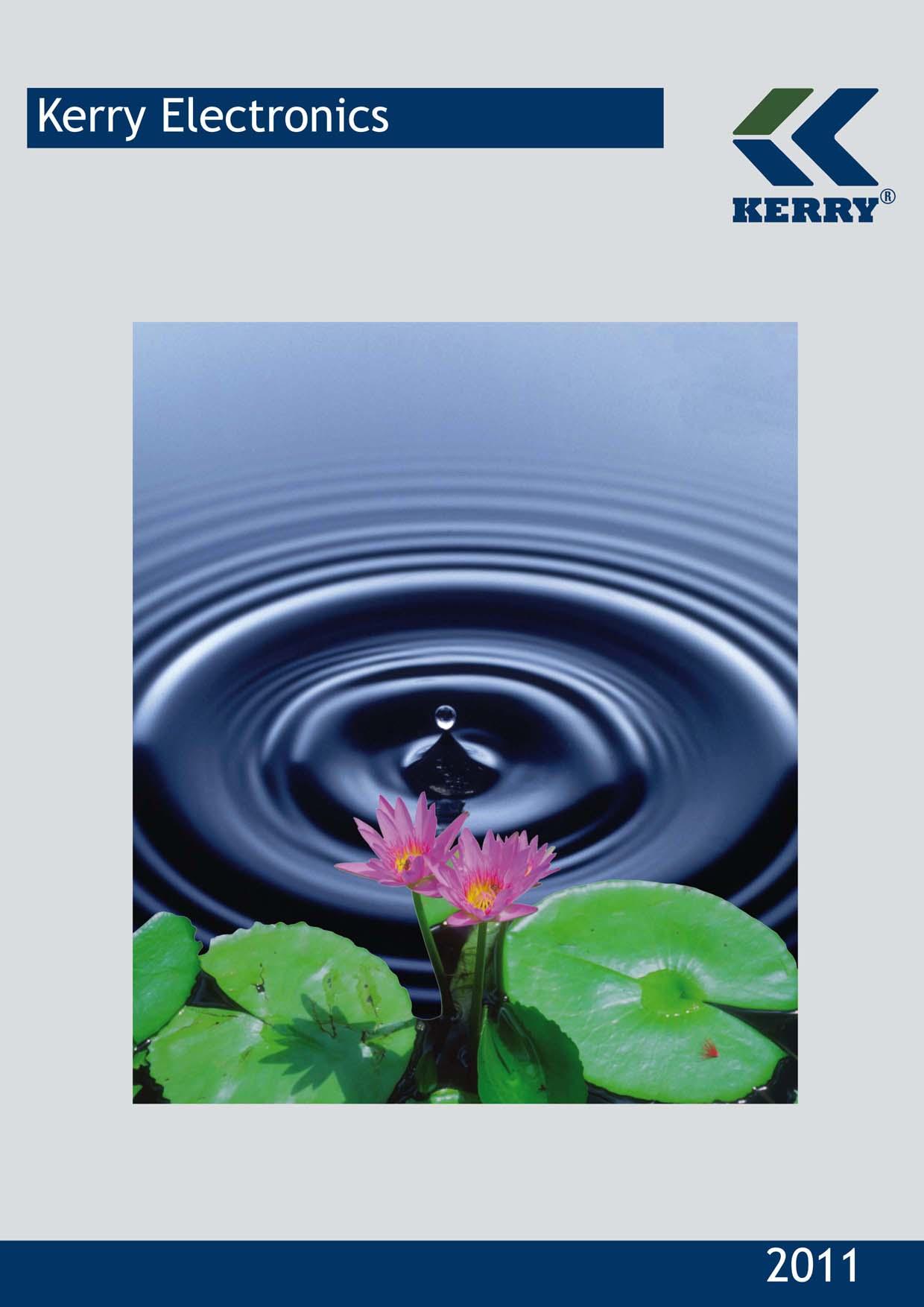 Kerry Katalog 2011