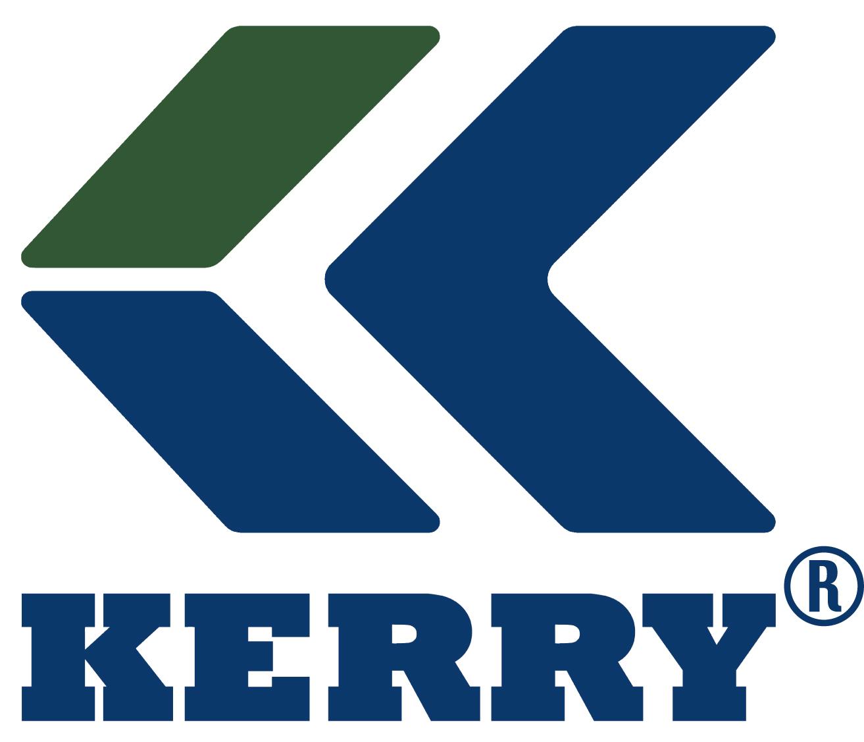 Kerry Electronics Logo Pumpen Teichtechnik LED Beleuchtung
