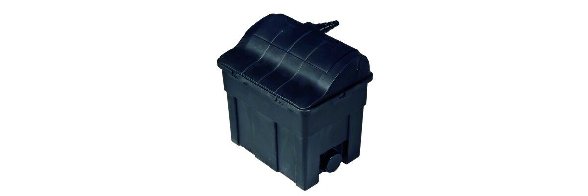Teichfilter Sets Filteranlagen