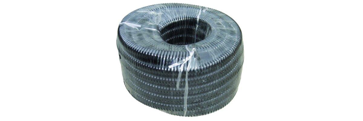 Teichfilter Sets Spiralschlauch