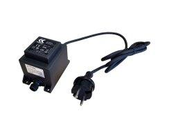 12V transformer, 60VA / 60W, AC / AC kez0113 ket60