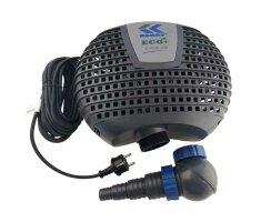 Kerry Electronics Teichpumpe 8000L, Eco Plus, 42 Watt 420cm Förderhöhe