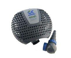 Kerry Electronics Teichpumpe 12000L, Eco Plus, 85Watt 550cm Förderhöhe