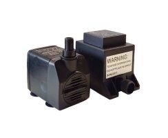 Fountain pump, indoor fountain pump, 450l / h 12V kep0450l