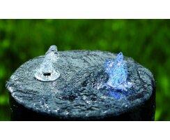 Wasserspielleuchte ¾ Zoll, blaue LEDs kel0322