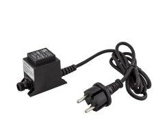 Kerry Electronics KEZ0112 - 12V Trafo, 12VA/12W, AC/AC ket12