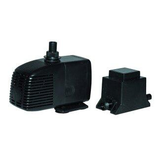 Fountain pump, pond pump, 1000l / h kep1000l