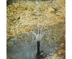 Fountain nozzle set kez0611 for kep1000l & kep1200l