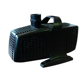 Kerry Electronics 230V Pond Pump, max. 12000l/h,  max. 500cm kep12000n