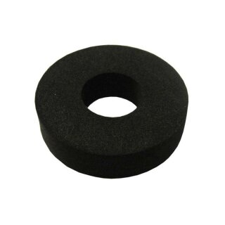 Rubber seal for water games, for 3/4 inch hose, 3cm hole dg012
