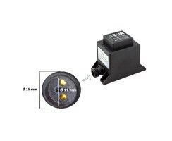 12V transformer, 16VA / 16W AC / AC kez0116 ket16