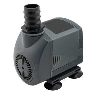 Fountain pump, fountain pump, 750l / h 12V kep0750l