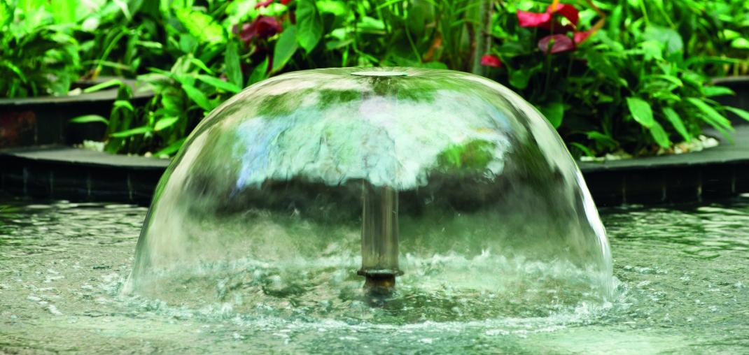 Kerry Springbrunnen